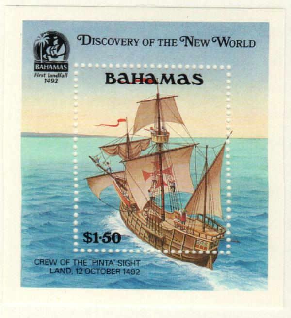 1991 Bahamas