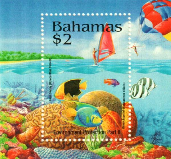 1994 Bahamas