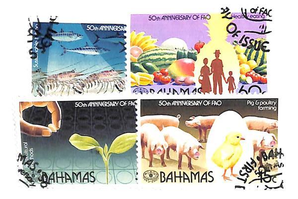 1995 Bahamas