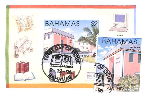 1996 Bahamas