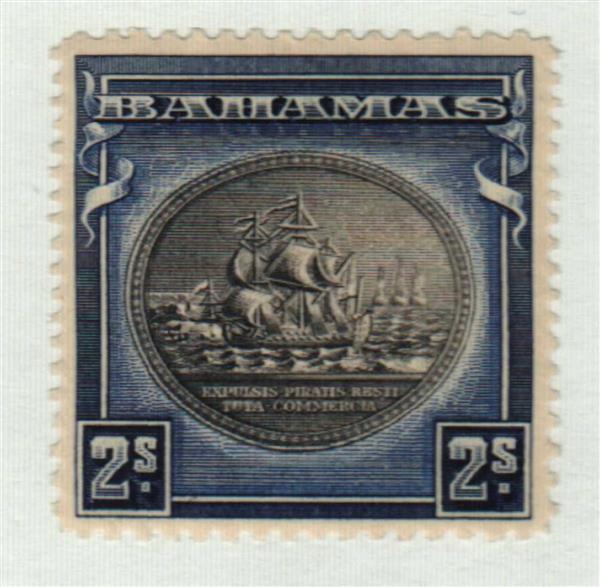 1931 Bahamas