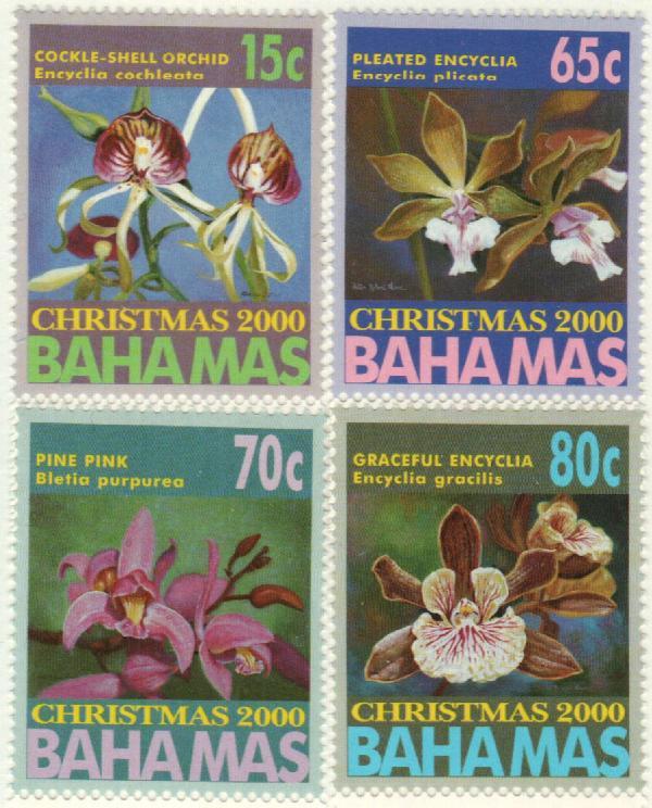 2000 Bahamas