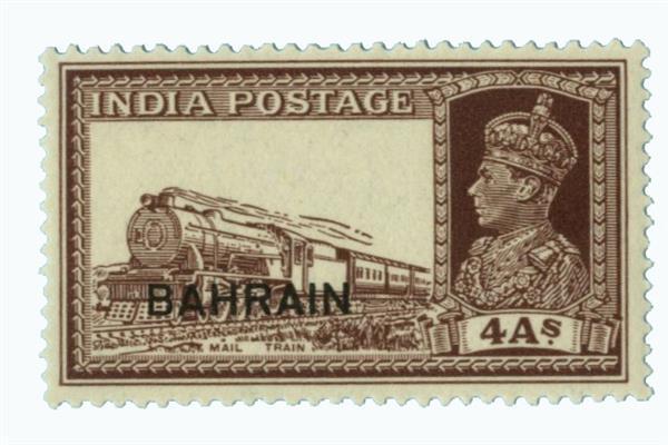 1941 Bahrain