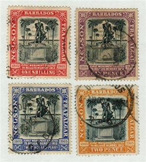 1906 Barbados