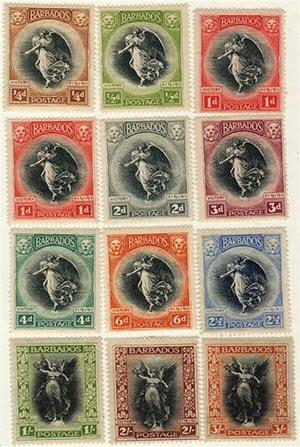 1920 Barbados