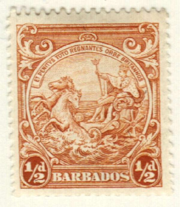 1942 Barbados