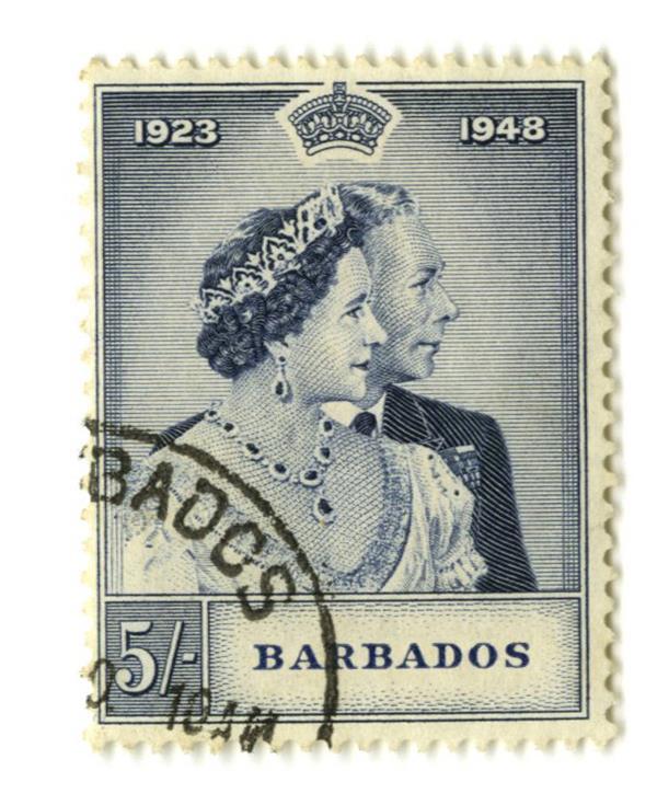 1948 Barbados