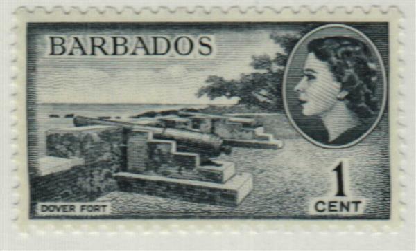 1953 Barbados
