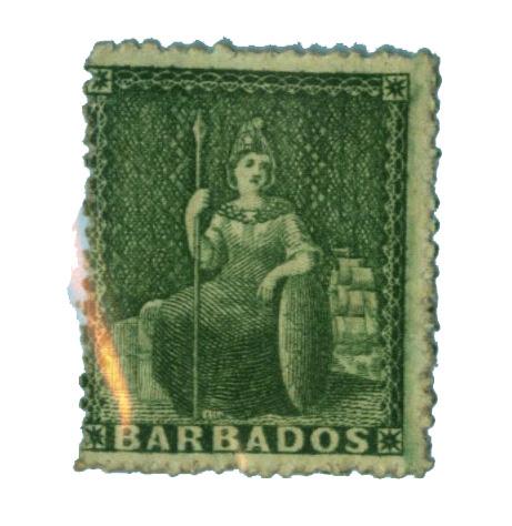1870 Barbados