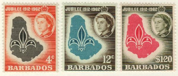 1962 Barbados