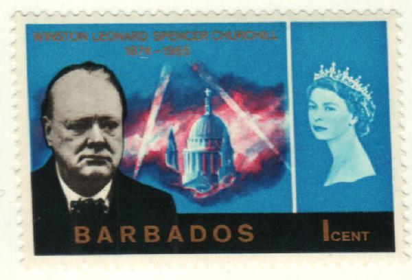 1966 Barbados