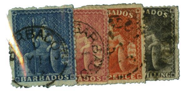 1871 Barbados