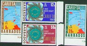 1969 Barbados