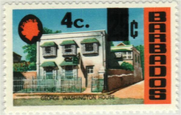 1974 Barbados