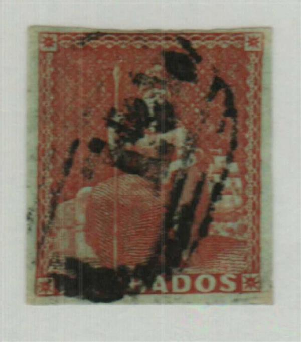 1855 Barbados