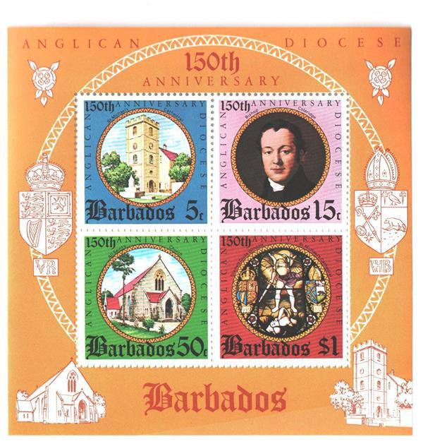 1975 Barbados
