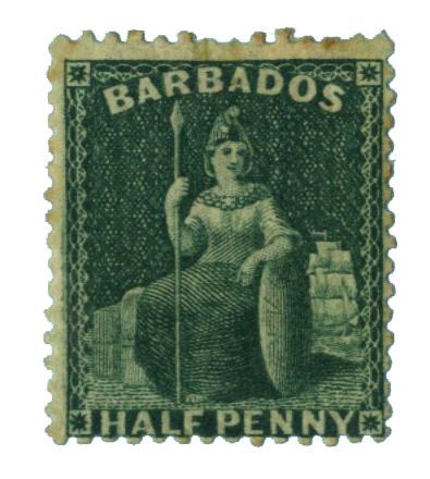 1874 Barbados
