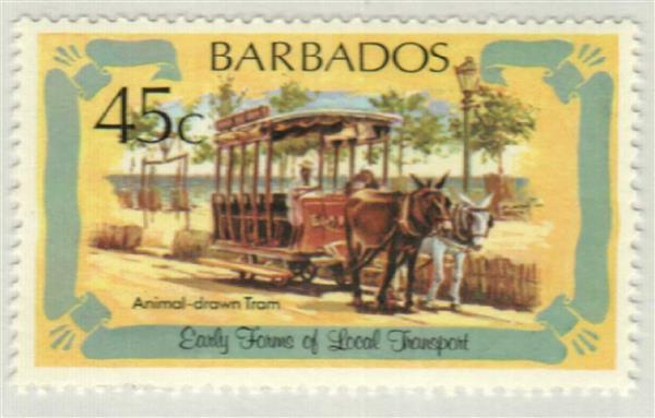 1981 Barbados