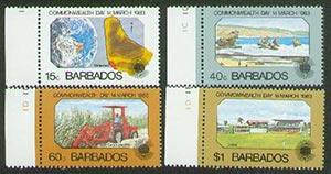 1983 Barbados