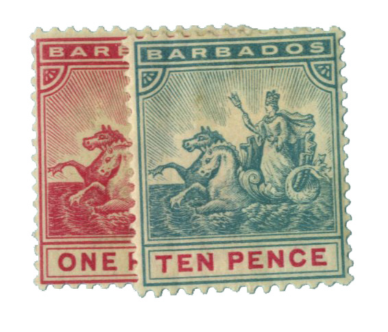 1892 Barbados