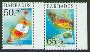 1989 Barbados