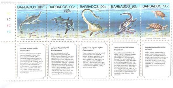 1993 Barbados