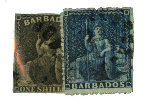 1859 Barbados
