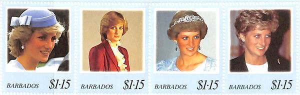 2003 Barbados