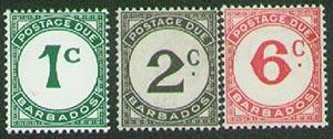 1950 Barbados