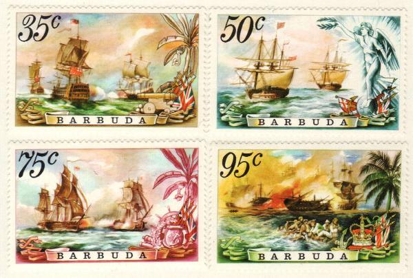 1975 Barbuda