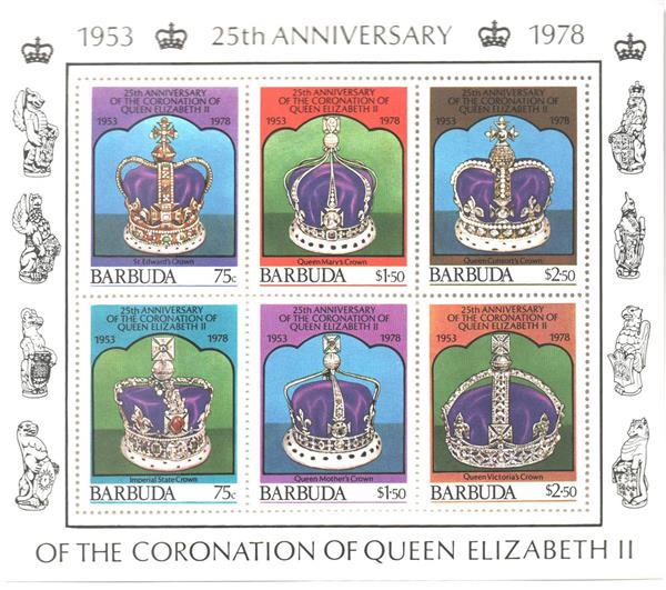 1978 Barbuda