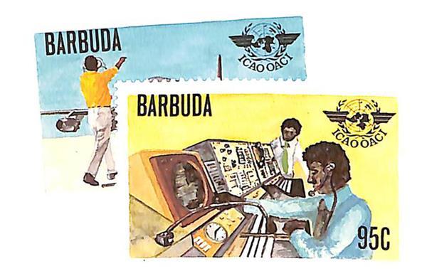 1979 Barbuda