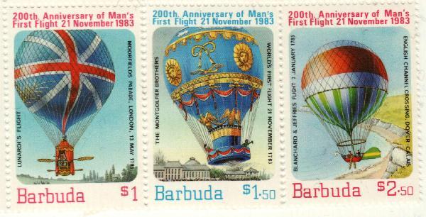 1983 Barbuda