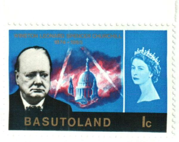 1966 Basutoland