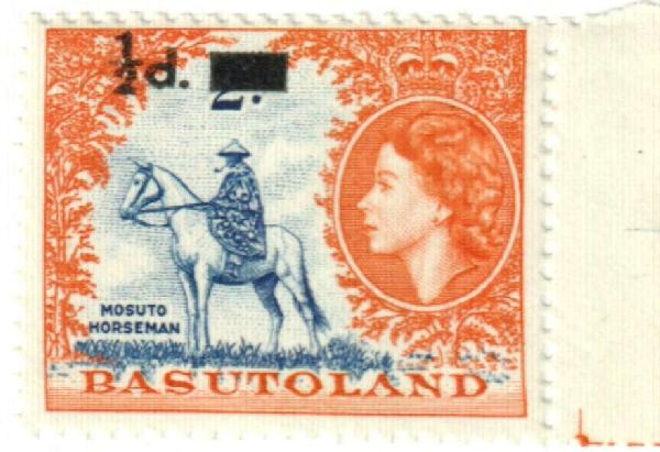 1959 Basutoland