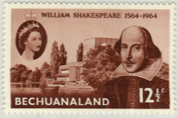 1964 Bechuanaland Protectorate
