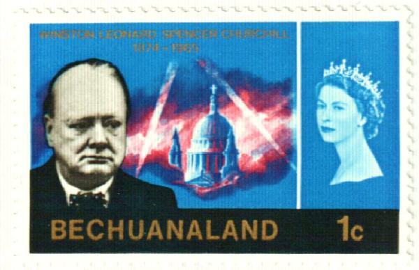 1966 Bechuanaland Protectorate