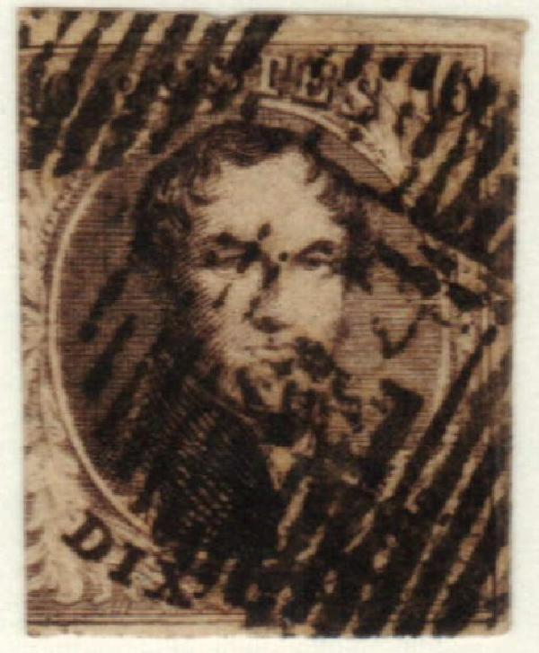 1849 Belgium