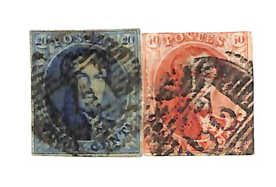 1858 Belgium