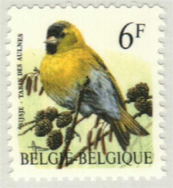 1988 Belgium