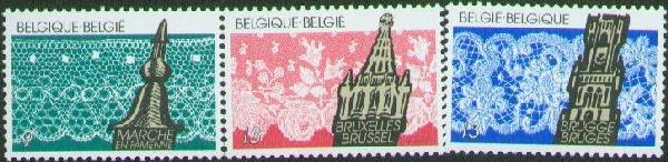 1989 Belgium