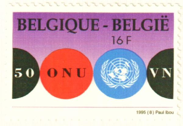 1995 Belgium