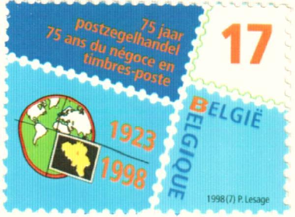 1998 Belgium