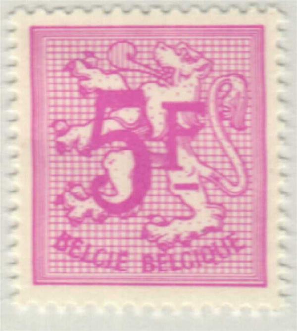 1974 Belgium