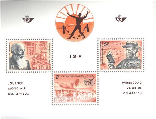 1964 Belgium