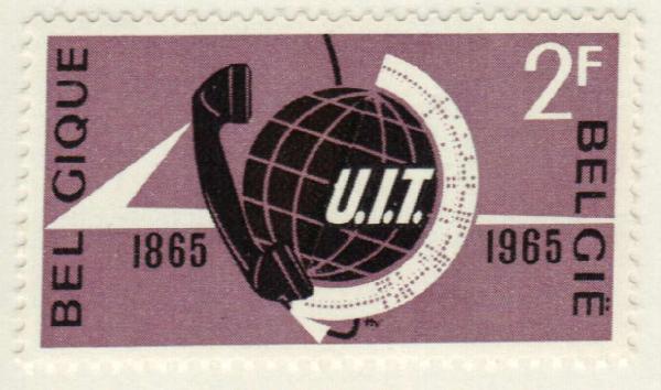 1965 Belgium