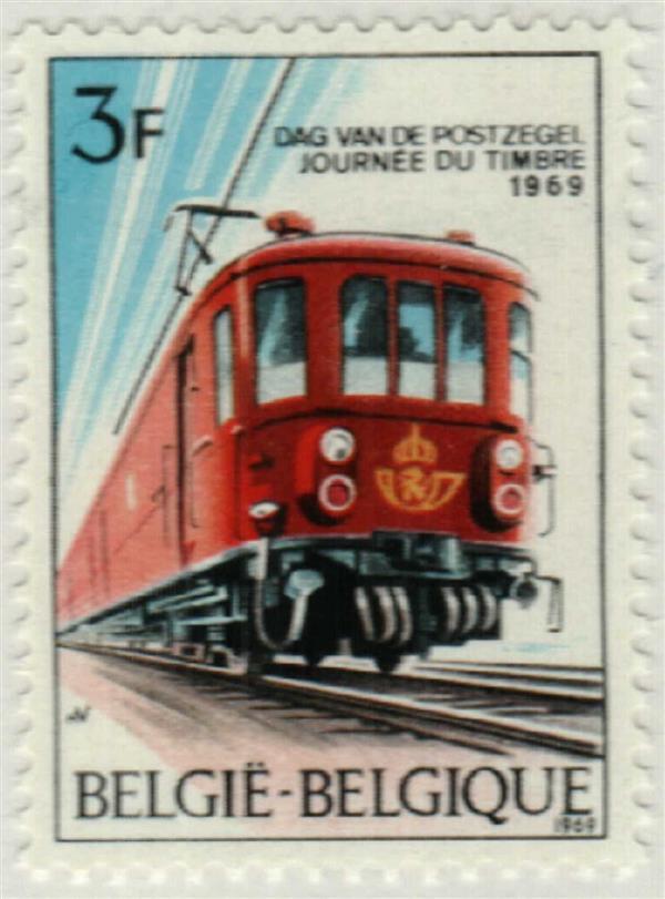 1969 Belgium