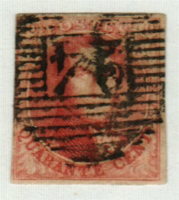 1851 Belgium