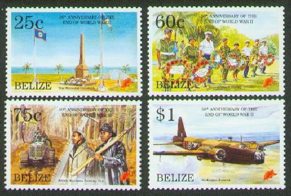 1995 Belize