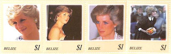 1998 Belize